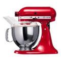kitchen-aid-5ksm150pseer-red
