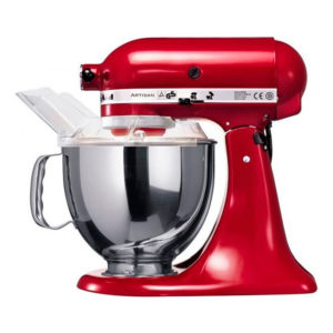 kitchen-aid-5ksm150pseer-red