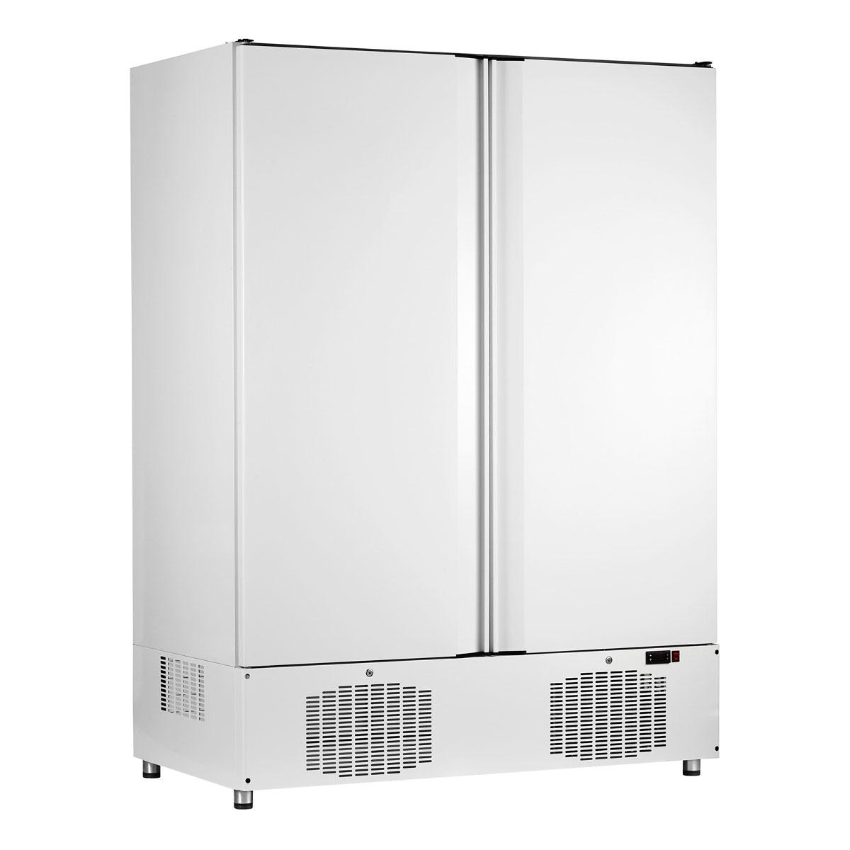 Новый холодильный шкаф ШХс-1,4-03 торговой марки «Abat»